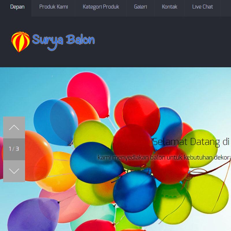 suryabalon.net
