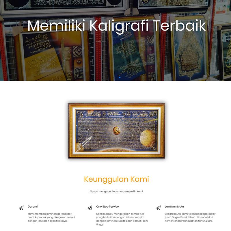 gallerykaligrafi.com
